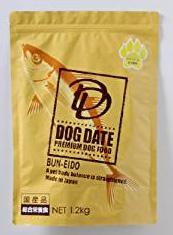■文永堂薬品[ドライ]DOG DATE(ドッグ・デイト)ステージα(全年齢犬用)
